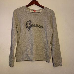 GUESS Graphic Sweatshirt